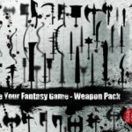 MYFG – Weapon Pack