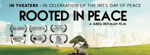 ROOTED in PEACE - Film Screening/National Conversation Around Peace @ Cape Ann Community Cinema & Stage | Gloucester | Massachusetts | United States