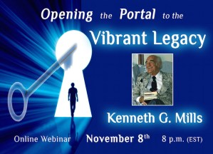 Opening the Portal to a VIBRANT LEGACY @ On-Line | Sanford | Florida | United States