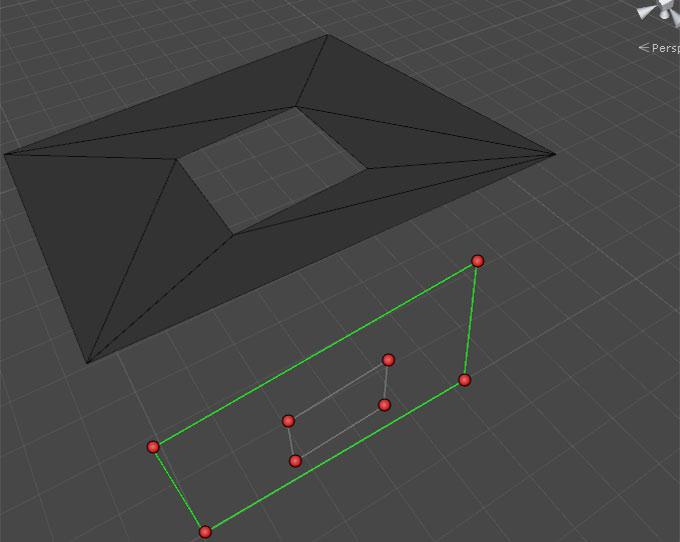 Noob Triangulator (js) « Unity Coding – Unity3D