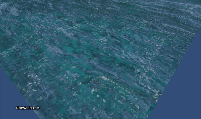 Water Shader Test (from minecraft plugin) « Unity Coding – Unity3D