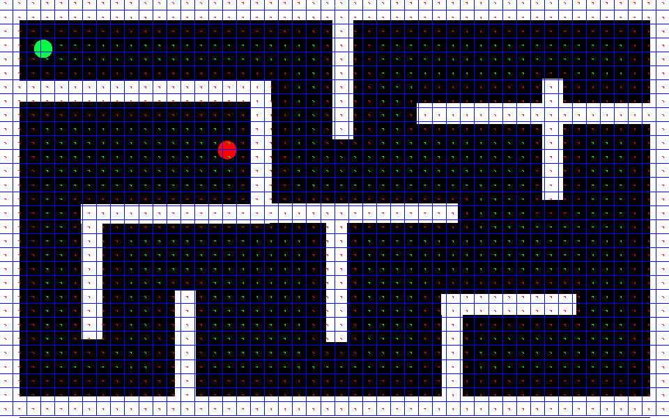 2D A* Pathfinding (wip 4)   Unity Coding - Unity3D