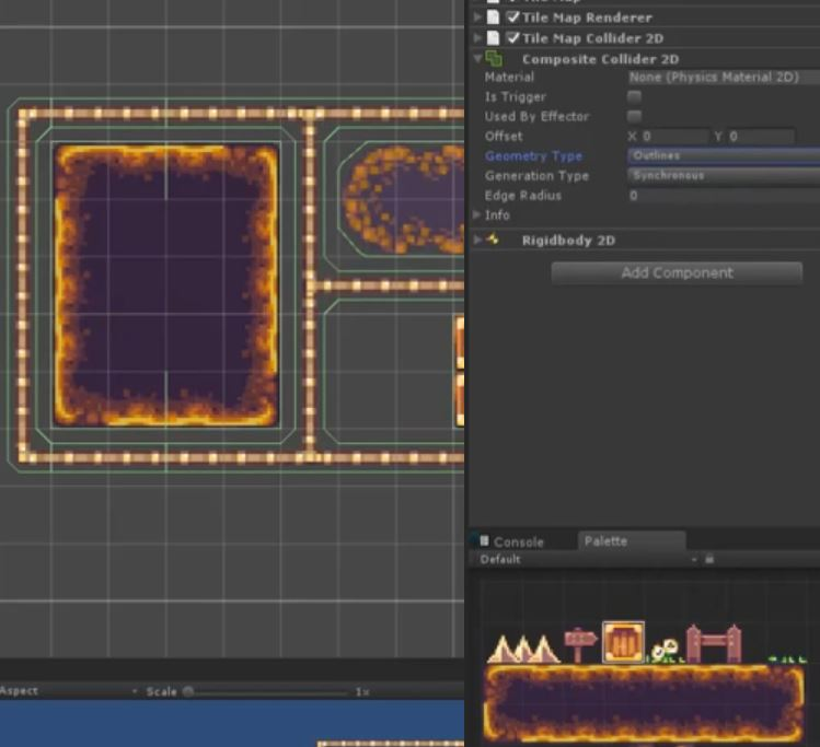 Unity 2D Experimental Preview Features Build | Unity Coding