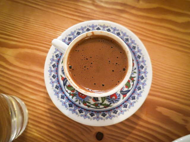 Spiritual Studies: Turkish Coffee & Personal Symbols