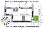 Iowa City Pride Fest 2017