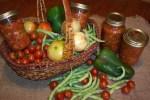 Plant Based Canning