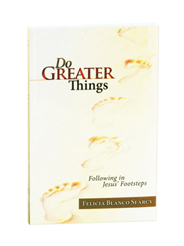 Book Study - Do Greater Things