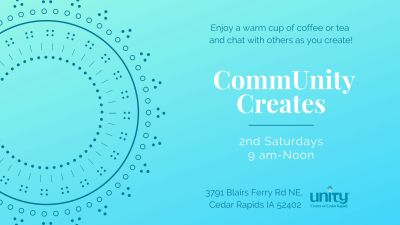 CommUnity Creates