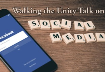 Walking The Unity Talk In Social Media