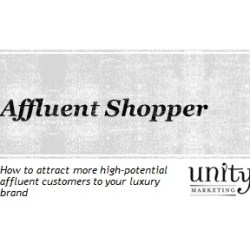 Affluent Shopper