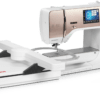 BERNINA B765_Downward_Angle_WITH_Module