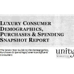 Demographics, Purchases & Spending