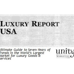 Luxury Report USA