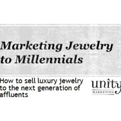 Marketing Jewelry to Millennials