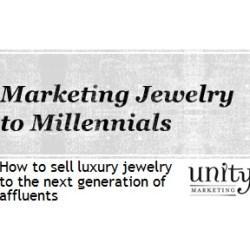 Marketing Jewelry to Millennials