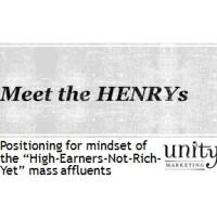 Meet the HENRYs