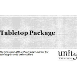 Tabletop Package
