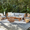 Outer Teak Collection outdoor furniture