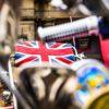U.K. flag Photo by Darren Coleshill on Unsplash