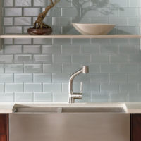 Luxury kitchen by ROHL