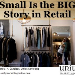 small next big story at retail white paper