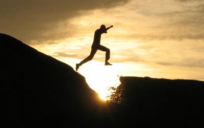 Lift Up & Overcome