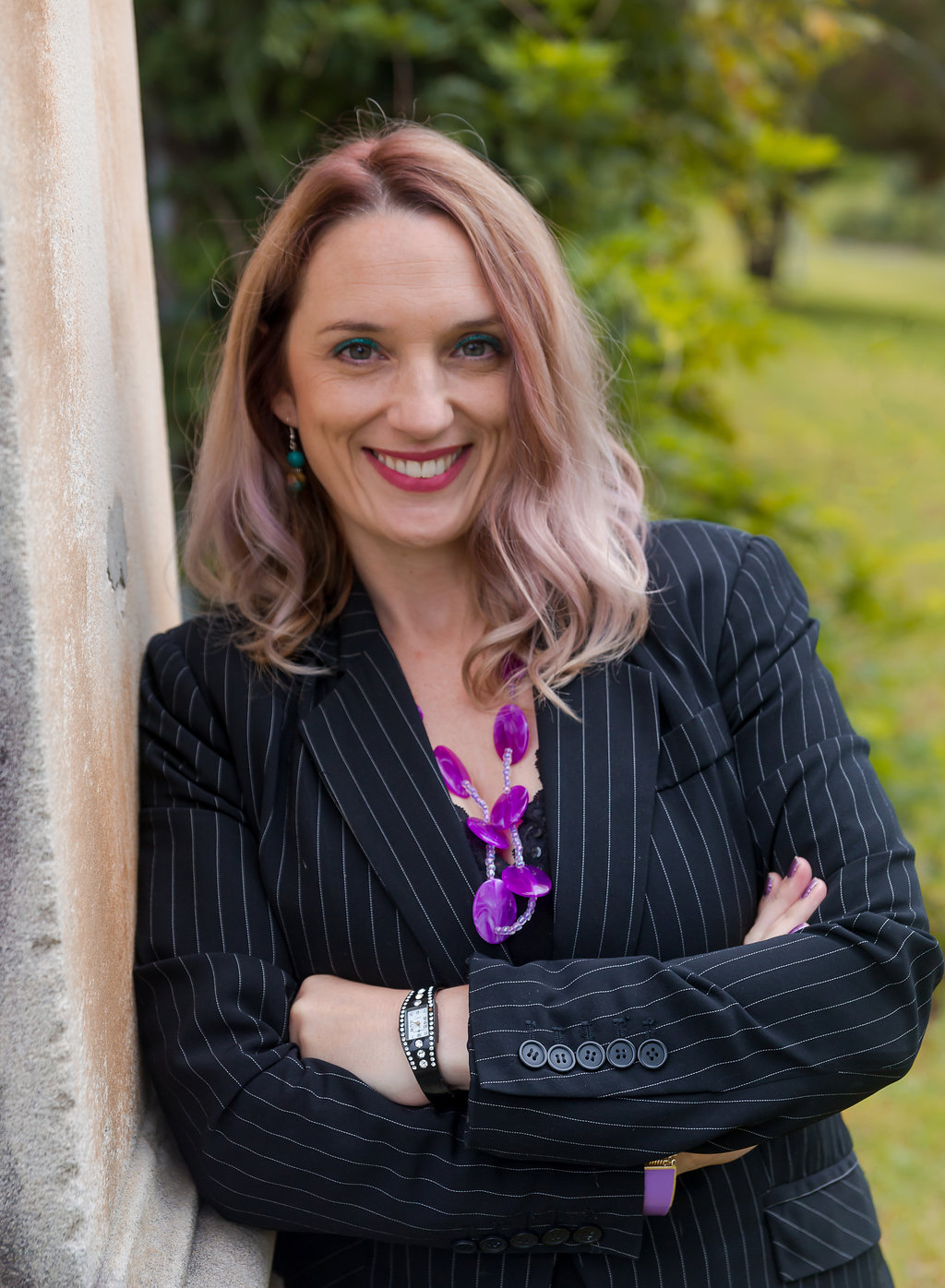 Cassandra Jensen, Director of Unity Studios