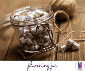Planning Jar