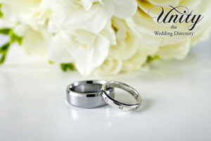 Wedding Rings Unity