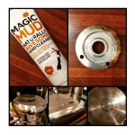 Magic Mud: More than just a naturally awesome hand cleaner