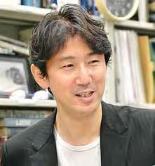 京都大学高等教育研究開発推進センター教育学研究科教授 溝上 慎一先生