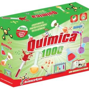 Química 1000