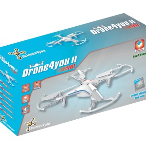 Drone4you II Mini