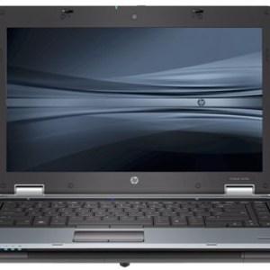 Portátil HP 8740W