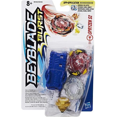 Toupie Beyblade Burst Spryzen S2 Knuckle Unite