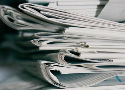 Im Netz kommen Regionalzeitungen nur selten auf Millionen-Reichweiten. (Foto: Katharina Scherer/pixelio.de)