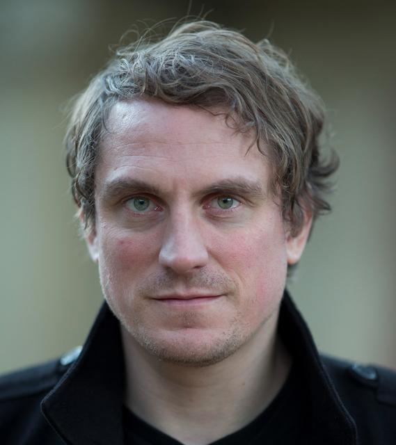Lokaljournalismus. Ralf Heimann. (Foto: Fischer Verlag)