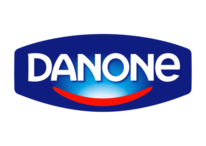 client danone