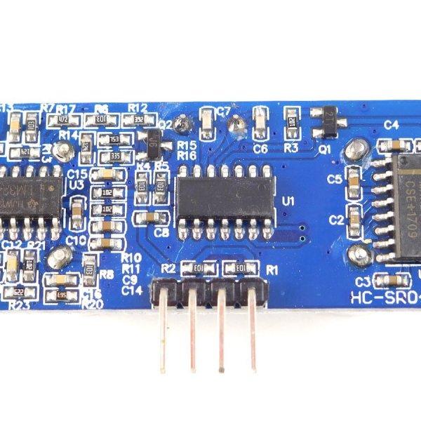 Ultrasonic Distance Measuring Sensor HC-SR04