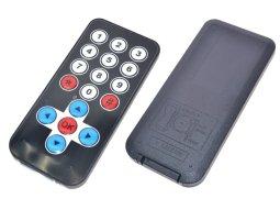 IR Remote Control Sender Receiver Kit Arduino etc.