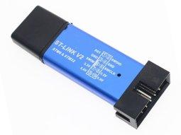 ST-LINK V2 In-Circuit Debugger / Programmer for STM8 and STM32