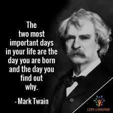 Mark Twain Quotes -Universal Stories