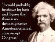 Mark Twain-A Biographical Sketch