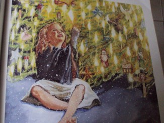The Little Match Girl- Short Stories for Kids