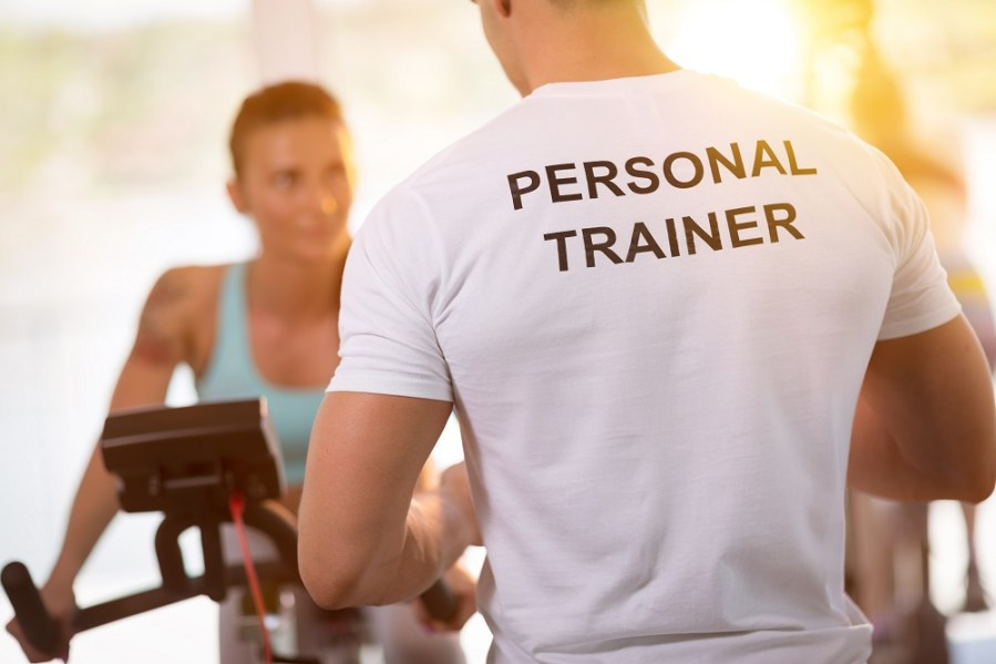 Personal Trainer Certification  Mentorship    Universal Training Academy Personal Trainer Certification