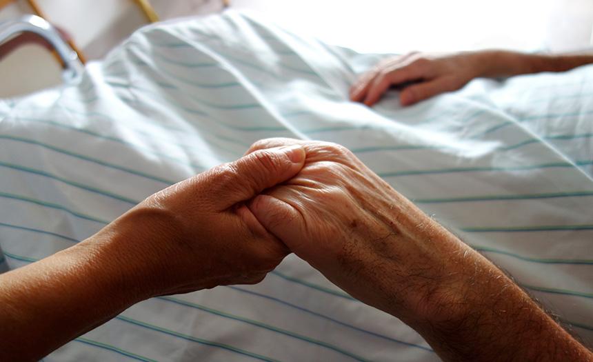 Autorizan eutanasia a joven depresiva