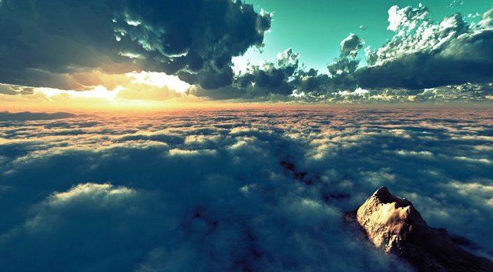 El Espíritu Santo y el Reino de Dios