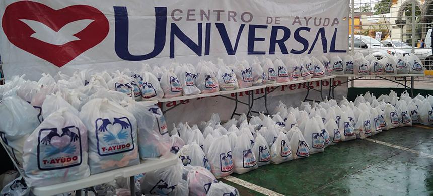 T-Ayudo llega a Santa María Nonoalco, en Álvaro Obregón