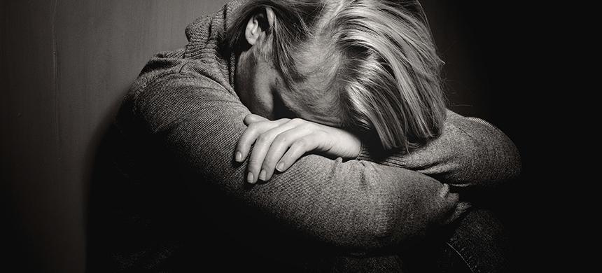 Usa la fe como antídoto para la depresión