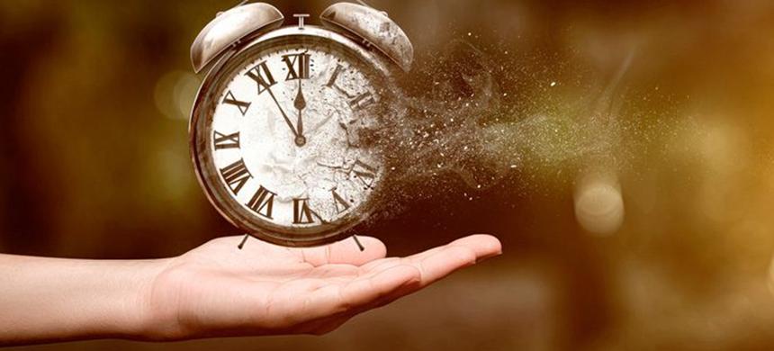La Fe y el Tiempo